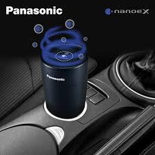 Purificadores de Aire Panasonic Nano eX